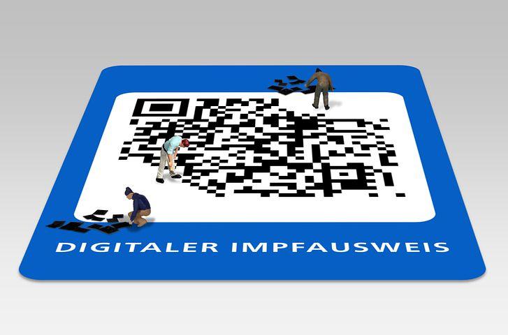 Digitaler Impfpass